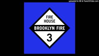 Serge P - Thousands [Brooklyn Fire Records]