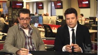 Actor Sean Astin Delivers Message to Atheist Bill Maher