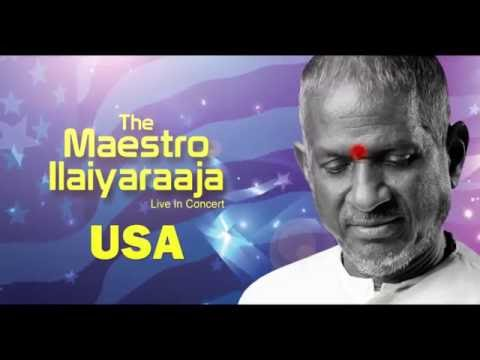 Audience Reaction - Maestro Ilaiyaraaja - Live in Concert at San Jose on Sep 11th 2016