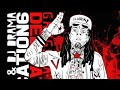 Lil Wayne's Dedication 6 Cover Leaks...Sort Of...I Honestly Don't Even Know Anymore...