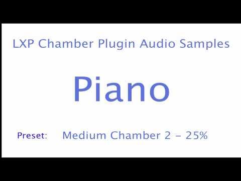LXP Chamber Plugin Piano Samples.mov