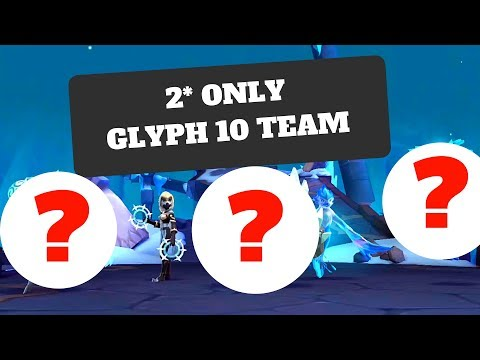 Might and Magic Elemental Guardians beginners guide 2* glyph 10