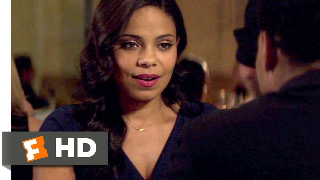 Download The Perfect Guy (2015) - Right Guy at the Right Time Scene (1/10) | Movieclips