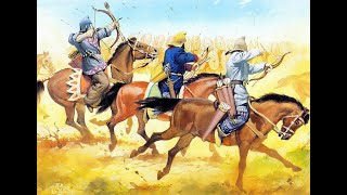 Северо-Кавказской история это тюркская (ас-аланская, карачайбалкарская, хазарская) история