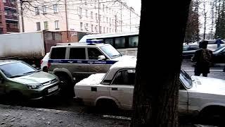 В Туле задержан инспектор автошколы: он выдавал новичкам документы без обучения