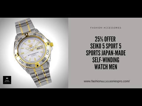 Fashion Accessories | Men Watches | Men Wrist Watch | Watch #1