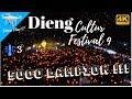 Download lagu Dieng Culture Festival 2018  | 5000 Lampion | Drone View 4K Mp3