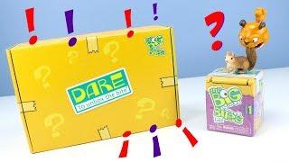 Little Big Bites Series 1 Dare to Unbox the bite Hasbro Toys