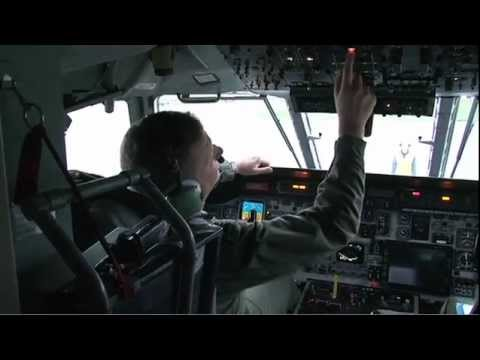 Air Corps CASA Maritime Patrol Aircraft