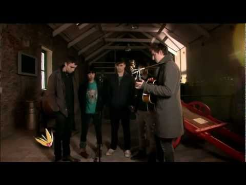 Little Green Cars - Grow on YouTube