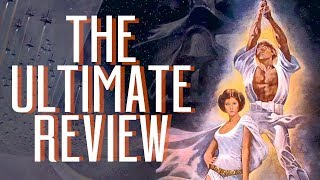 Every Star Wars Movie Reviewed - Pt. 1 - The Original Trilogy