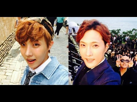 Funny BTS lookalikes that would put a smile on any ARMYs face!