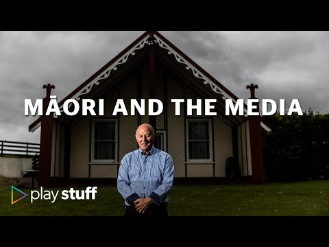 Māori and the media: It's time for change | Stuff.co.nz