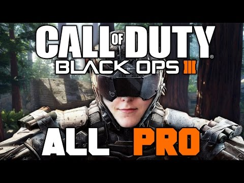 ALL PRO | BLACK OPS 3