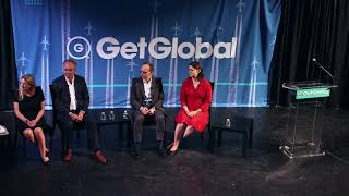 The UK and Europe After Brexit - GetGlobal 2017