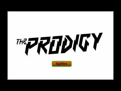 The Prodigy - Spitfire [HD]