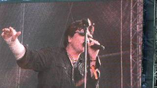 Mr Big - To Be With You Live at Download Festival 11-06-11
