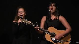 Bottle on the Sea | Ava Iro & Nalini Venugopal | TEDxYouth@WBAIS