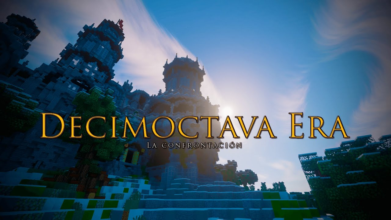 Decimoctava Era Factions | MEGA Planet
