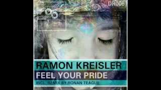 Ramon Kreisler - Feel that funky (original mix) [DYNAMO RECORDINGS]