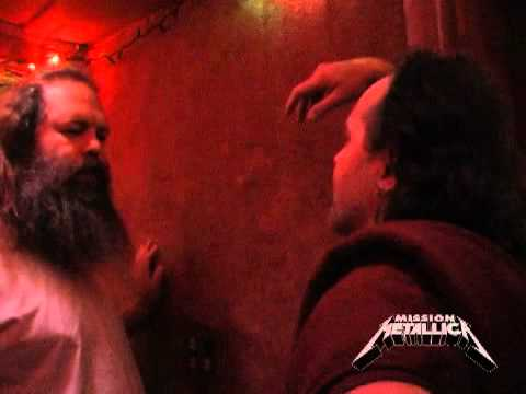 Mission Metallica: Fly on the Wall Clip (June 25, 2008)