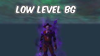 Low Level Battleground - Shadow Priest PvP - WoW BFA 8.2.5