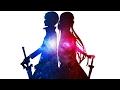 Клип по аниме sword art online amv mp3