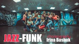 jazz funk   irina bashuk pretty girls   dance town ua 21