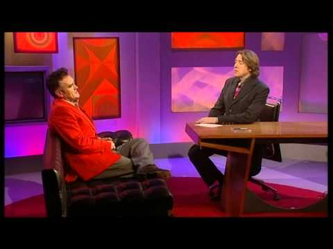 Morrissey Interview - Part II (Friday Night with Jonathan Ross) (2004)