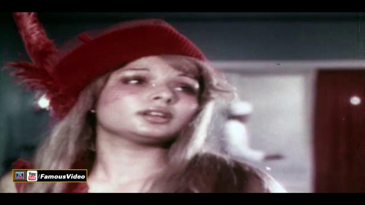 Download MAIN BHI IK SHAREEF THI HAAN MAGAR GAREEB THI - NAHID AKHTAR - FILM SALAKHAIN