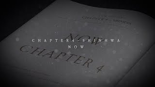 2019 SHINHWA CONCERT 'CHAPTER4' - CHAPTER4 (NOW) VCR…