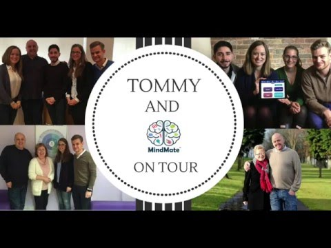 Tommy Whitelaw - A day in Tommy's life?