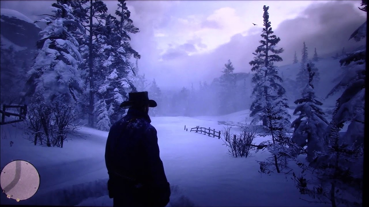 Turn Off HDR In Red Dead 2 PS4 Pro Version!