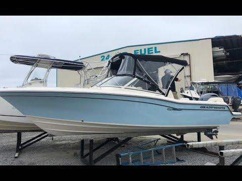 2019 Grady-White Freedom 215 for Sale at MarineMax Fort Walton Beach