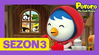 [Pororo türkçe S3] 3 SEZON BÖLÜM 21 | Çocuk animasyonu | Pororo turkish