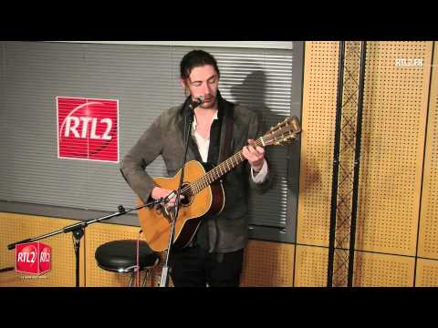 Hozier - Dark end of the street en Session Très Très Privée RTL2