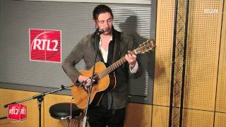 Hozier - Dark end of the street en Session Très Très Privée RTL2