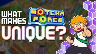 What Makes Gotcha Force Unique? - WMGU - BeyondPolygons