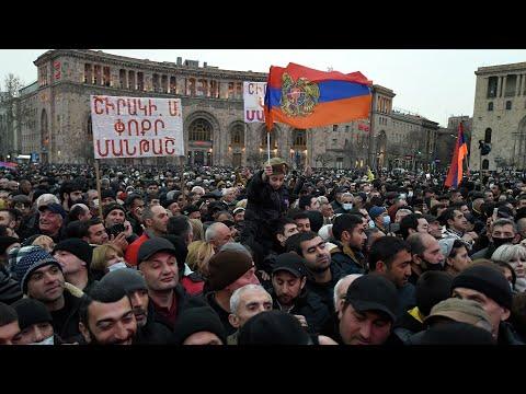 Новости Армении и Арцаха/Итоги дня/ 3 марта 2021