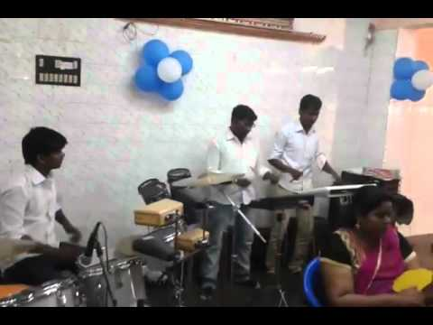 DRM Music Academy Drumsmano Engeyum Epothum
