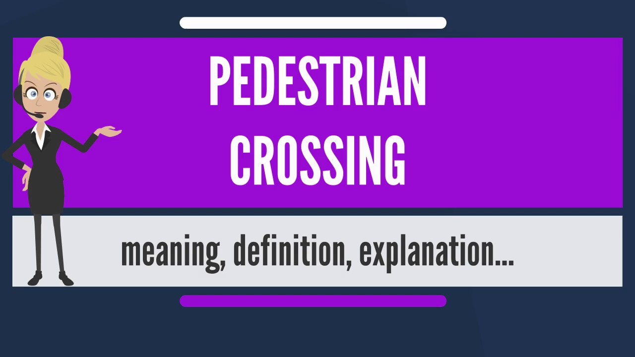 What is crossing 45