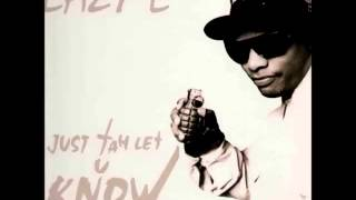 "EAZY-E ""just tah let u know"" dj u-neek"