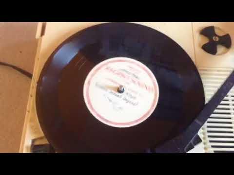 Unreleased Billy Nicholls + Small Faces 1968 Immediate Music Demo Acetate, Psych Mod !!!