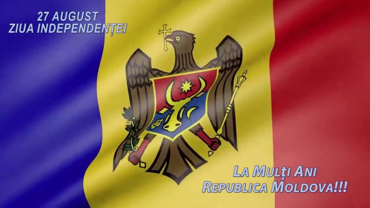 предлагаемые с днем независимости молдовы открытки этом
