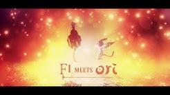 Fi Meets Ori - Orchestral Mashup
