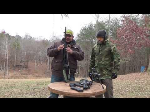 Arsenal AK47 / SLR107