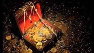 10 Lost Treasures