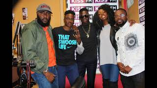 'I won't mind collabo with Avril',Vicmass Luodollar