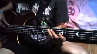 Download Video cover bass cinta gila #dewa with taping. MP3 3GP MP4
