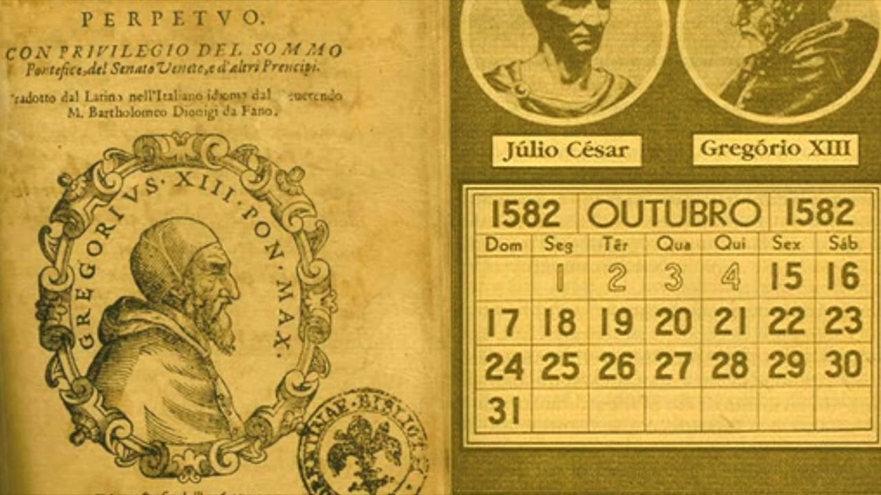Calendario Gregoriano.Calendario Gregoriano Ano De Jano Youtube